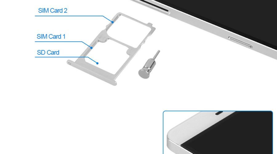¿Se puede aumentar la memoria del Keiphone K10?