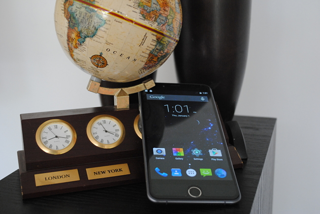 Conoce el smartphone chileno que busca competir con marcas internacionales
