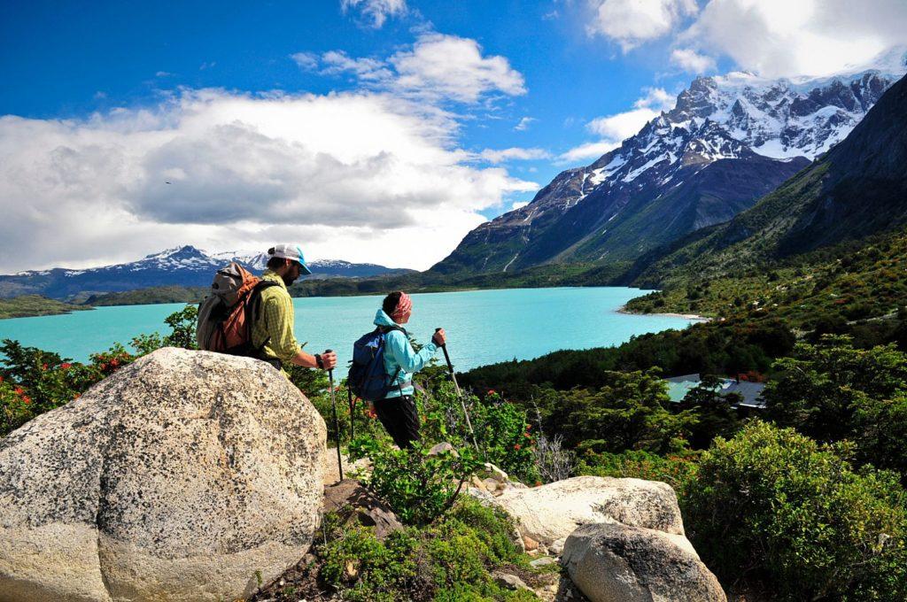 Beneficios del Senderismo trekking